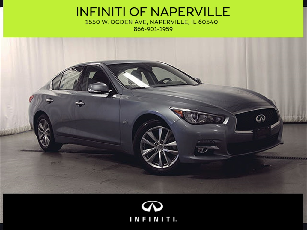 certified pre owned 2016 infiniti q50 premium 4d. Black Bedroom Furniture Sets. Home Design Ideas